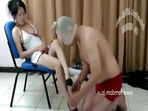 chinesefemdom 50