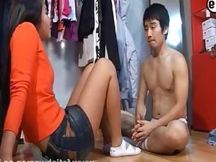 chinese femdom (korean) 271