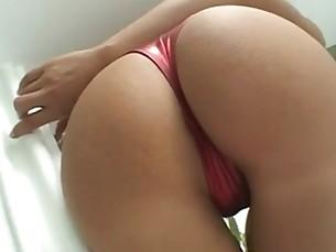 Exotic Agressive Brunette Assfuck www.beeg18.com