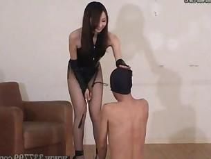MLDO-078 Rental slave training diary. Mistress Land