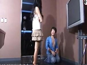 chinese femdom (korean) 268