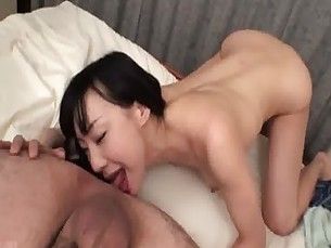 asslicking japanese slut