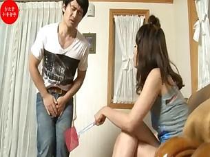 chinese femdom (korean) 233