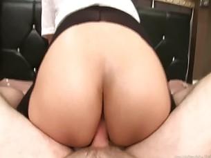 Ladyboy Lisha Hardcore Anal Play