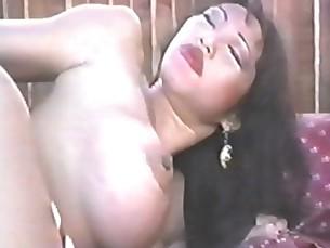 Mimi Miyagi Poolside Passion
