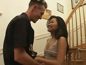 Asian Teen Caucasian Pornstar Porn Video View more Asianteenpussy.xyz