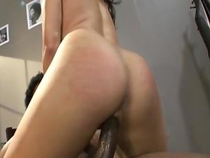 Jessica Bangkok - Shaft