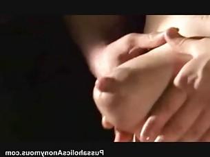 Japanese Breast Milking
