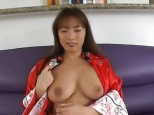 Why Is Fujiko Kano My Favorite Asian Pornstar?