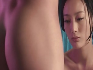 Beautiful amateur Chinese girl boldest lovemaking with bf PART 1