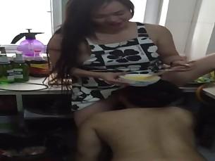 chinese femdom  281