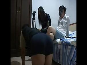 chinesefemdom 81