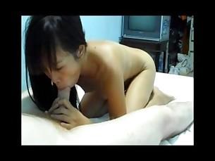 Hot Asian LaiYung