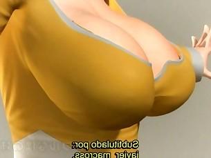 3D Bokuane sub